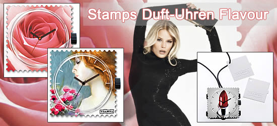 Stamps Flavour