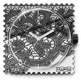 Stamps Uhr Allure