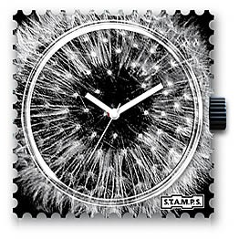 Stamps Uhr Blow Me Away