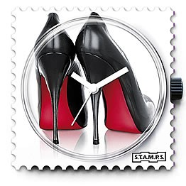 Stamps Uhr High Heels