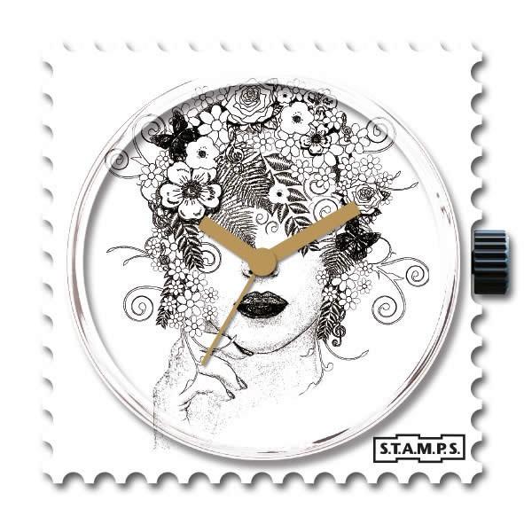 Stamps Annaick