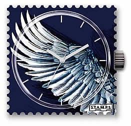 Stamps Water-Resistant Guardian Angel