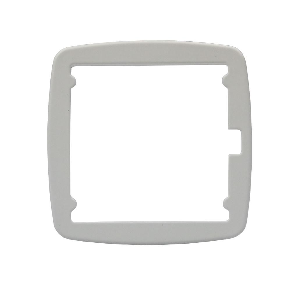 Stamps Full Metal Jack Rahmen White matt