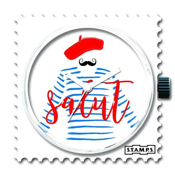Stamps Salut