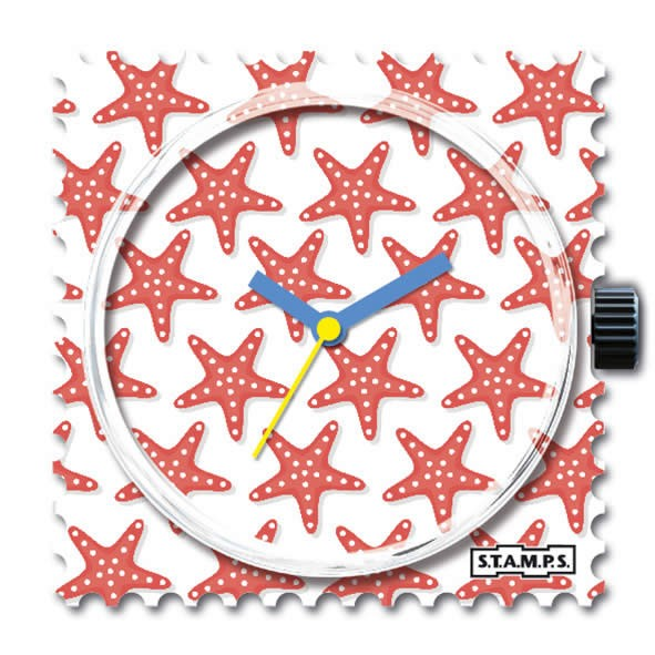 Stamps Water-Resistant Sea Stars