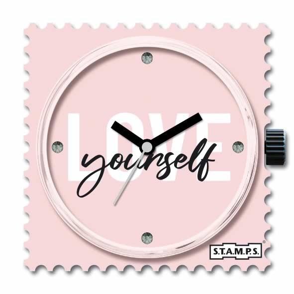 Stamps Uhr Diamond Love