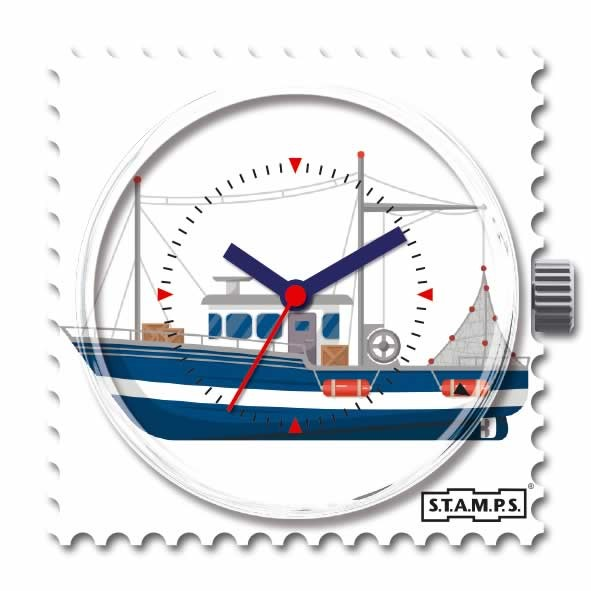 Stamps Water-Resistant Kutter