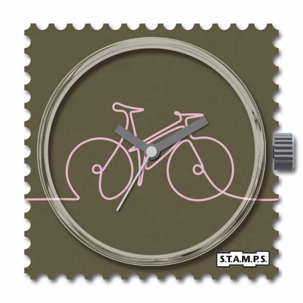 Stamps Water-Resistant Bike