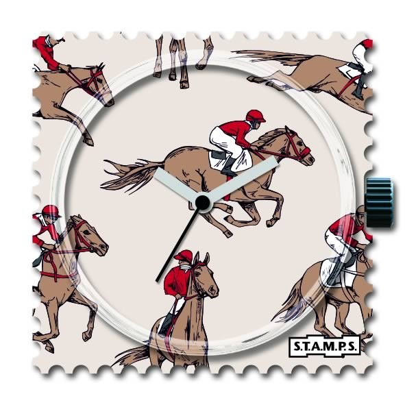Stamps Ascot