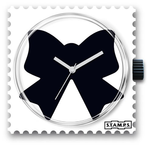 Stamps Uhr Chiwawa