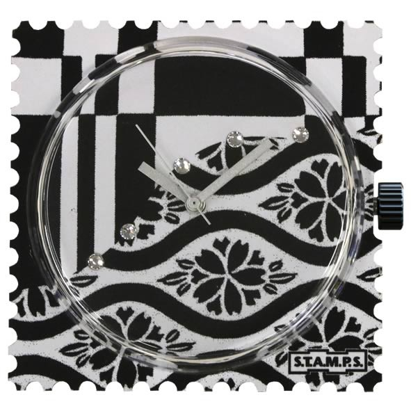 Stamps Diamond Old Time