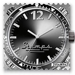 Stamps Uhr Water-Resistant Mr Bigboss