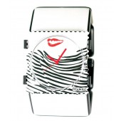 Stamps Armband Belta Paris White