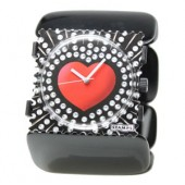 Stamps Armband Belta Oval Black