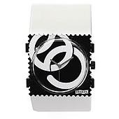 Stamps Armband Belta Weiß