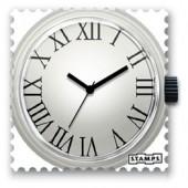 Stamps Uhrenmotiv Clock