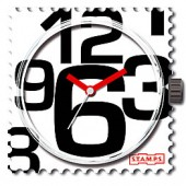 Stamps Uhr In Good Time