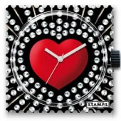 Stamps Red Heart