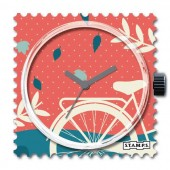 Stamps Uhr Amsterdam