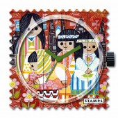 Stamps Anden Tile