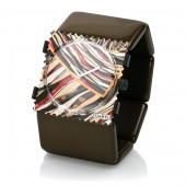 Stamps Armband Belta Brown Pantone 497