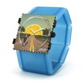 Stamps Armband Belta Batik Blue