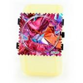 Stamps Armband Belta Batik Yellow