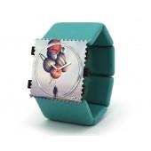 Stamps Armband Belta Classic Ocean Green