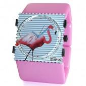 Stamps Armband Belta Rose