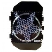 Stamps Armband Belta Y Black