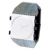 Stamps Armband Belta Y Pearl Silver