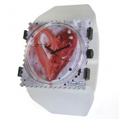 Stamps Armband Belta Y Pearl White