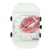 Stamps Armband Belta Y White