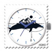 Stamps Uhr Water-Resistant Balance Of Nature