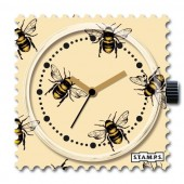 Stamps Uhr Bee Sting