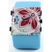 Stamps Armband Belta Light Blue