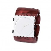 Stamps Armband Belta Shape Shadow Red