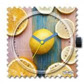 Stamps Uhr Citrus