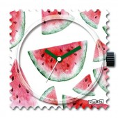 Stamps Uhr Delicious