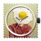 Stamps Water-Resistant Egg Face