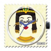 Stamps Uhr Flawless