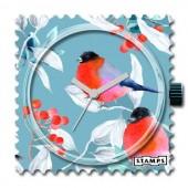 Stamps Uhr Gimpel