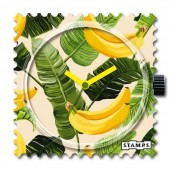 Stamps Happy Banana