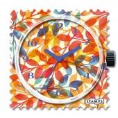 Stamps Uhr Indian Summer
