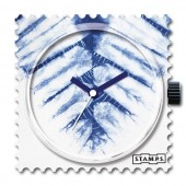 Stamps Uhr Organic Batik