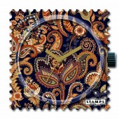 Stamps Paisley