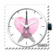 Stamps Paris