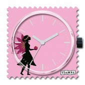 Stamps Pink Elf