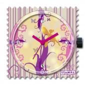 Stamps Burton Diamond, mit Swarovski Steinen