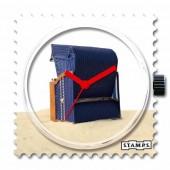 Stamps Uhr SPO